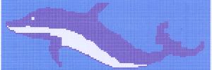 Golfinho Delfin pequeno