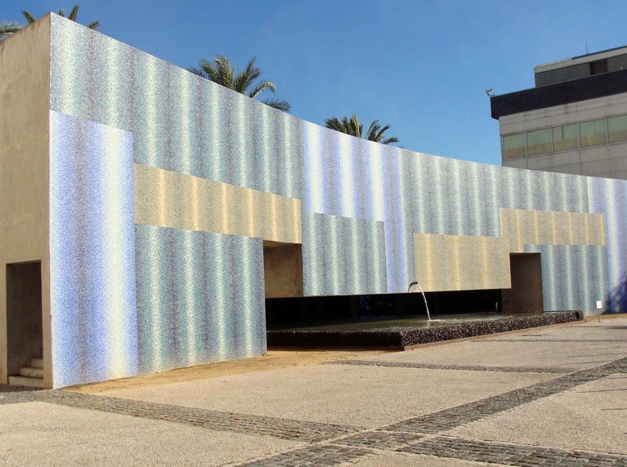 Piscinagres.com - Monumento Parque das Nações